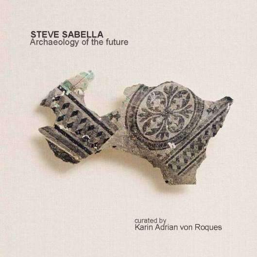 8 ottobre 2014 - Steve Sabella